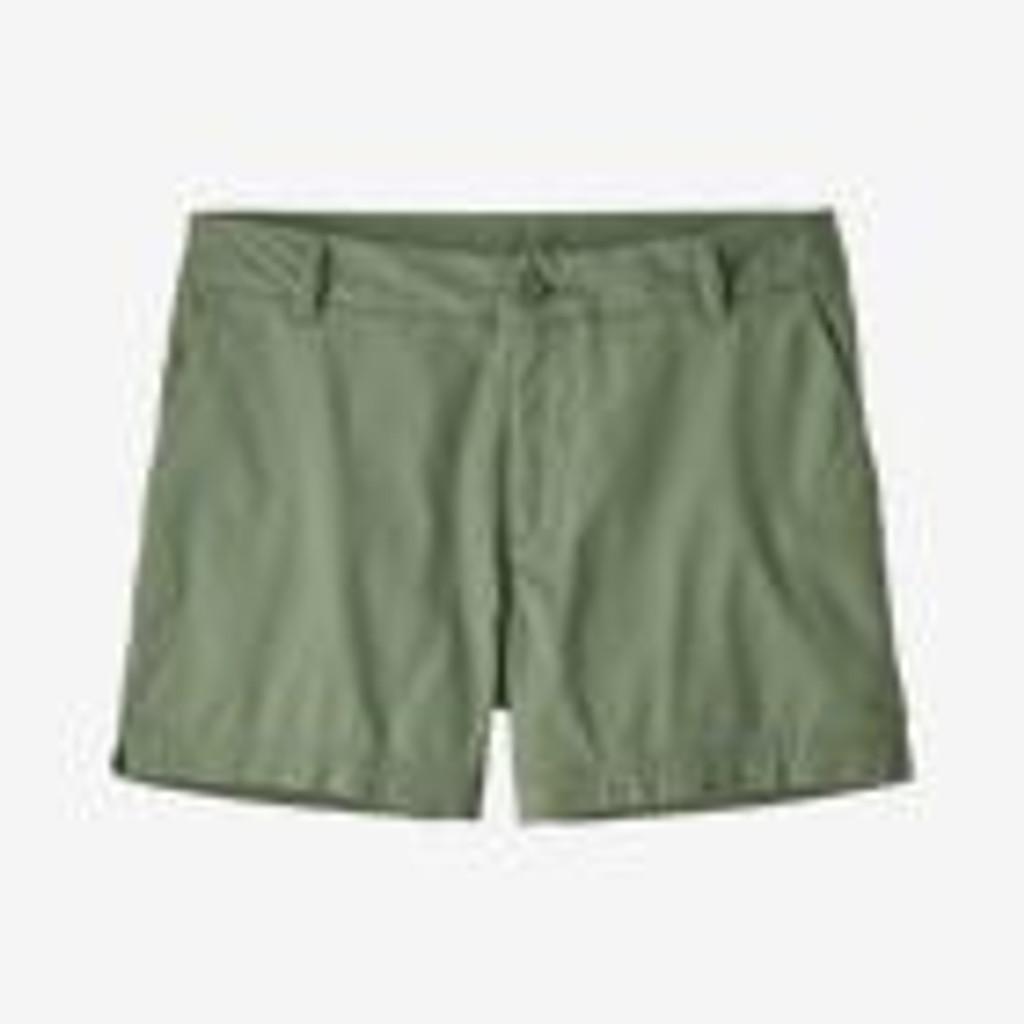 W's Stretch All-Wear Shorts - 4 in