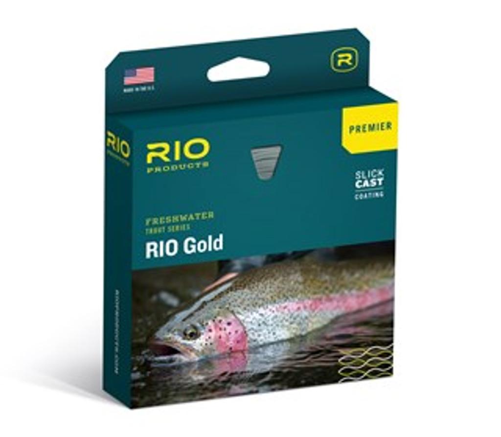 Premier Rio Gold
