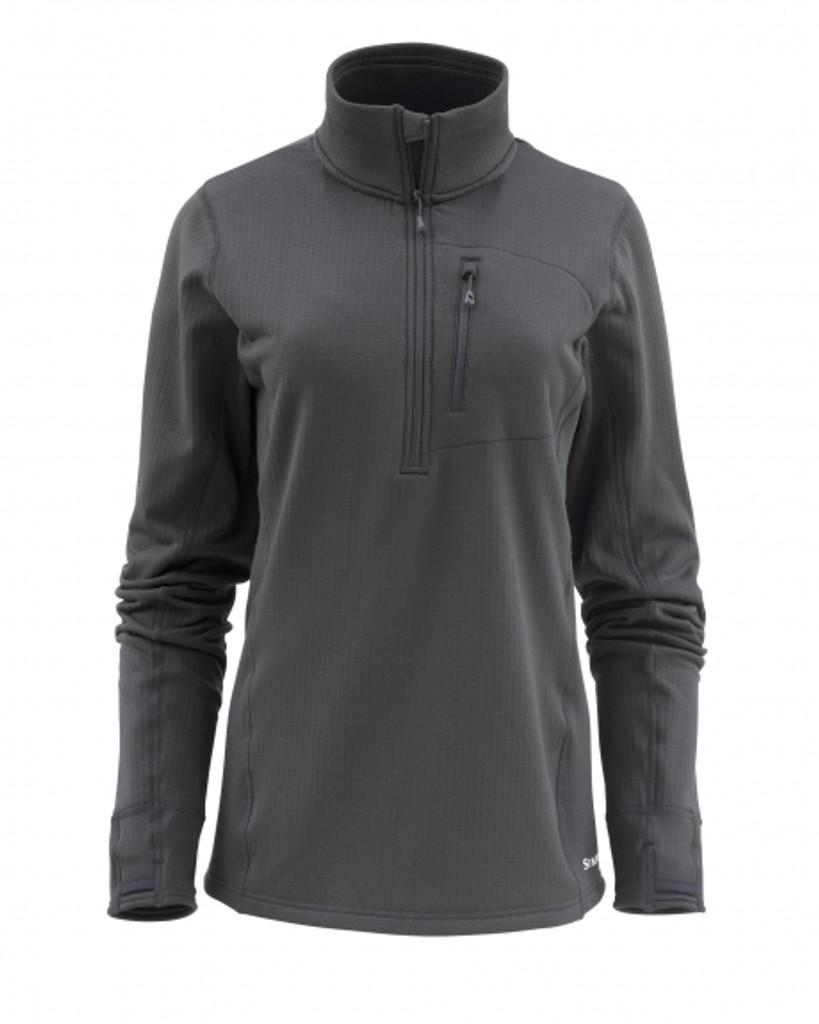 Women's Fleece Midlayer 1/2 Zip