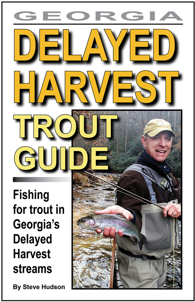 CMG Georgia DH Trout Guide