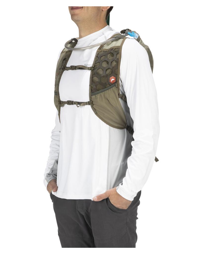 Flyweight Pack Vest