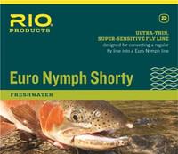 Rio Euro Nymph Shorty