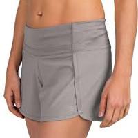 Women's Bamboo-Lined Breeze Shorts