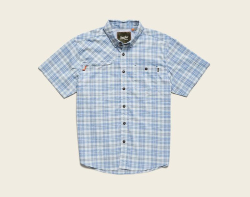 Howler Bros Matagorda Short Sleeve Shirt