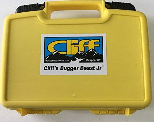 Cliff Outdoor Bugger Beast Jr