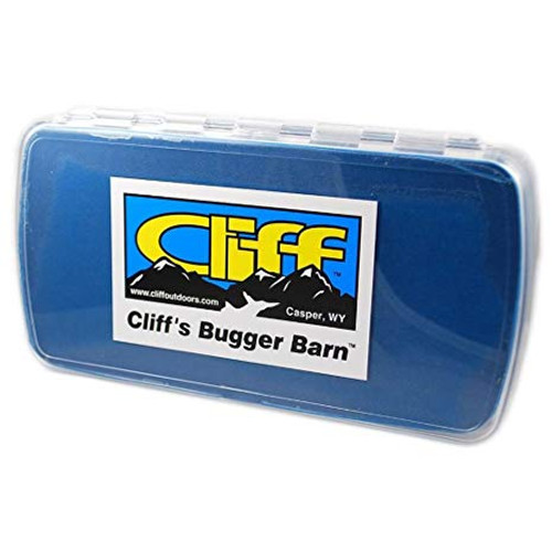 Cliff Outdoor Bugger Barn