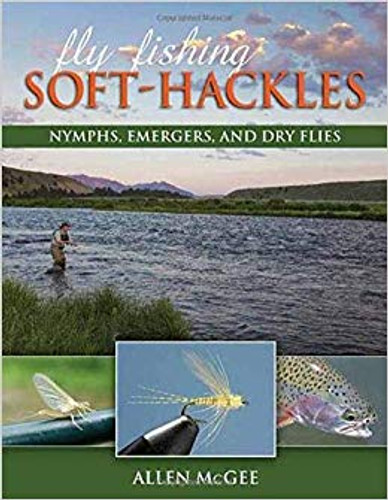 Fly Fishing Soft-Hackles