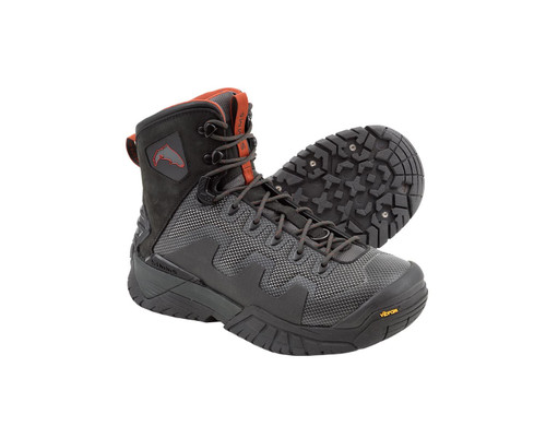 G4 PRO Wading Boot - Vibram