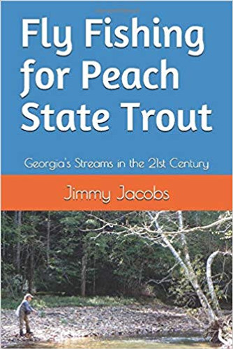 Fly Fishing for Peach State Trout