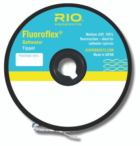 Rio Saltwater Fluoroflex Tippet