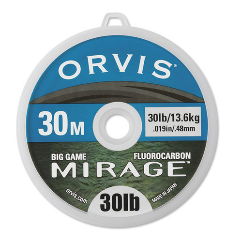 Orvis Mirage Tippet 30m