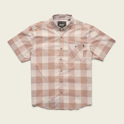 Airwave Shirt - Garcia Gingham
