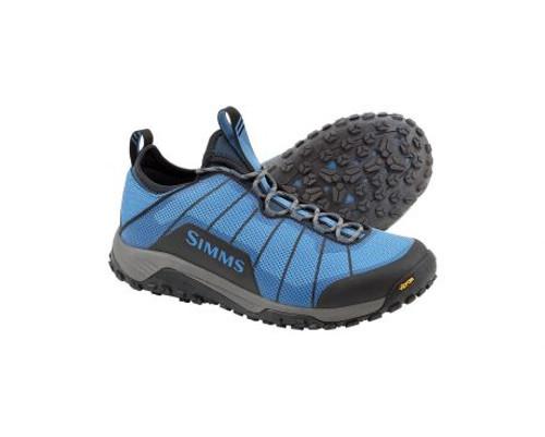Simms Flyweight Wet Wading Shoe Vibram