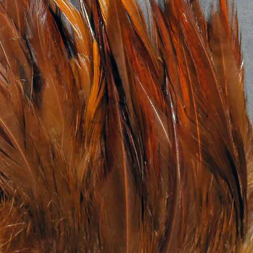 Hareline Chinese Hackle 5-7""