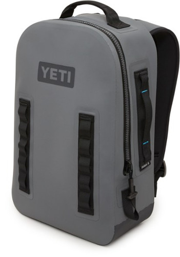 YETI Panga Backpack 28  Grey