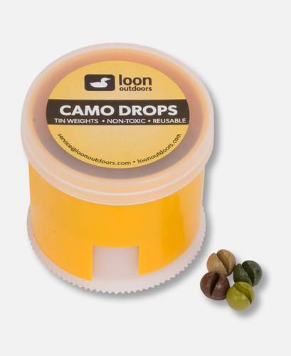Loon Camo Drops
