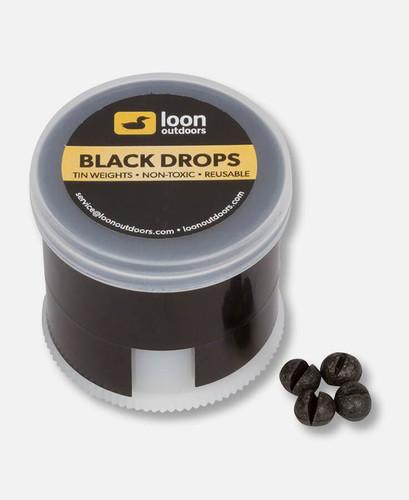 Loon Black Drops