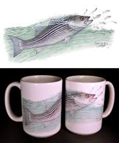 Renzetti Dave Whitlock Mug