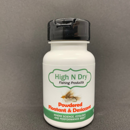 High N Dry Powdered Floatant & Desiccant