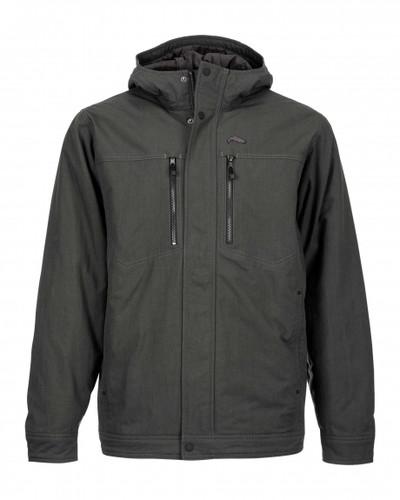 Dockwear Hooded Jacket