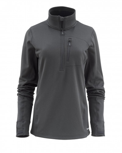 Women's Fleece Midlayer 1/2 Zip
