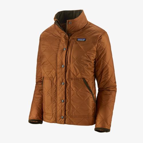 Women's Back Pasture Jacket