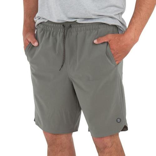 Men's Lined Swell Short