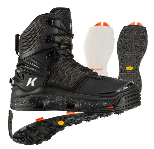 River Ops Boot