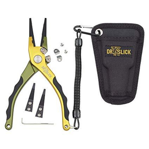 Dr Slick Squall Pliers