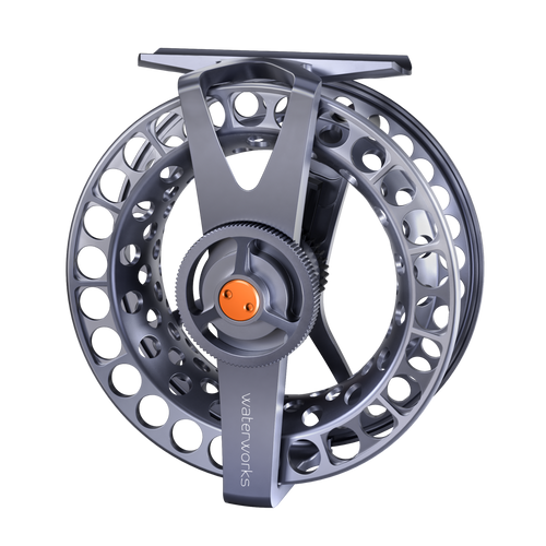 Lamson Force -5+ SL Series II