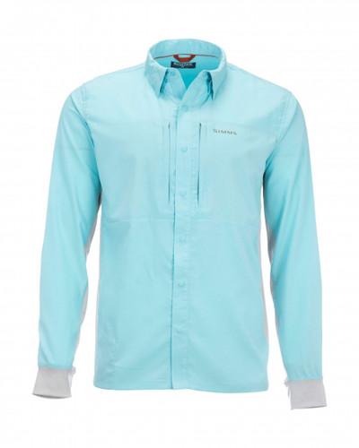 Men's INTRUDER® Bicomp Long Sleeved Shirt