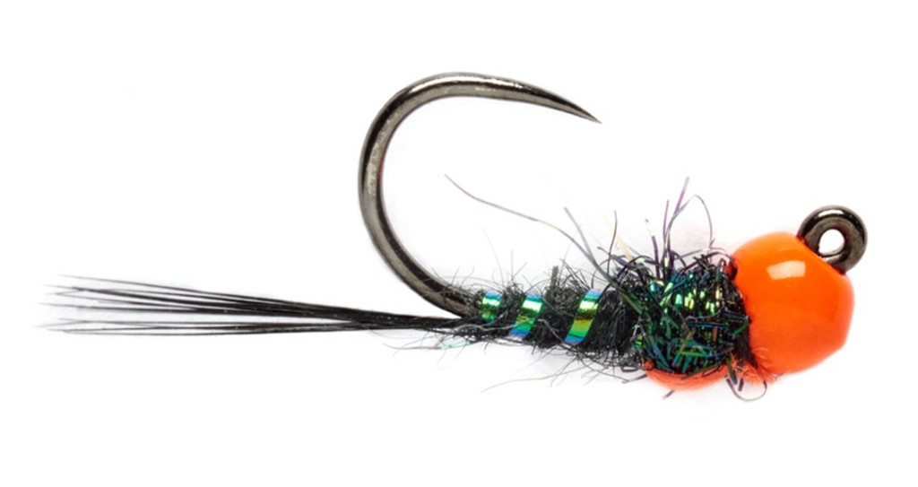 Roza's Colored Water Fly