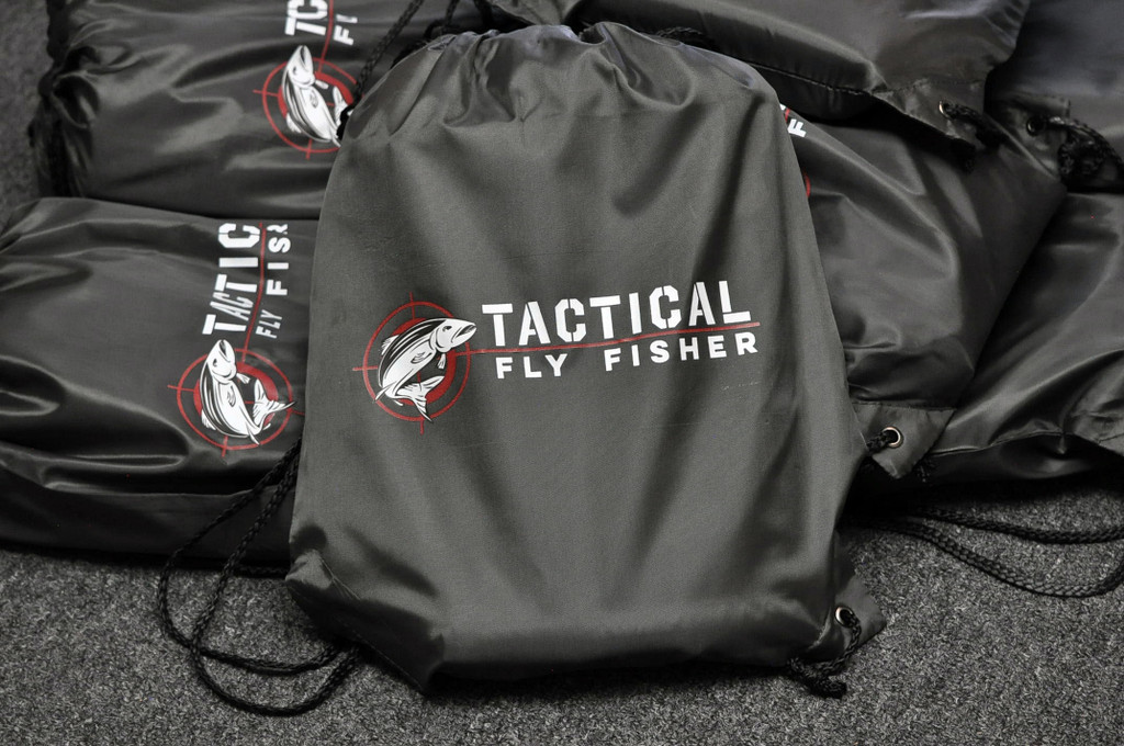Tactical Fly Fisher Drogue