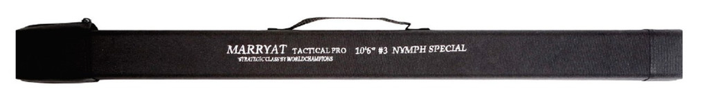 Marryat Tactical Pro Nymph Special Fly Rods