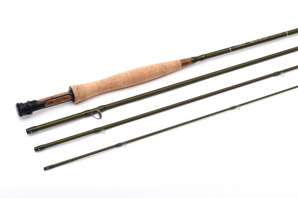 Hanak Superp XP Fly Rods