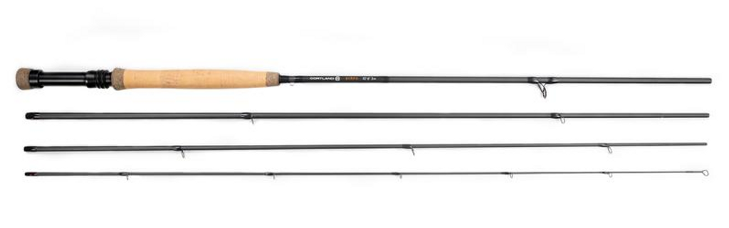 Cortland Nymph Series Fly Rods