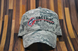 Tactical Fly Fisher digital camo hat (desert camo)