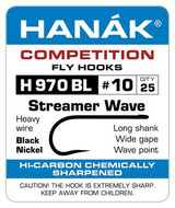 Hanak 970 BL streamer wave hook