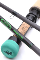 Vision Nymphmaniac Fly Rods