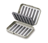 C&F Design Small 12-Row Fly Box with Two-Sided Flip Page