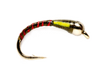 Olive Nugget Chironomid
