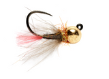 Roza's Red Tag Jig