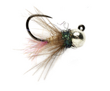 Roza's Violet Tailed Jig