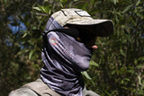 Tactical Fly Fisher Neck Gaiter/Face Mask