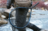 Tactical Fly Fisher Rubber Mesh Trout Net