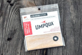 Wonder Cloth Dry Fly Patch