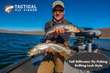 Fall Stillwater Fly Fishing: Drifting Loch Style