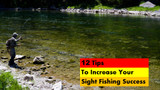 New YouTube Video: 12 Tips to Increase Your Sight Fishing Success