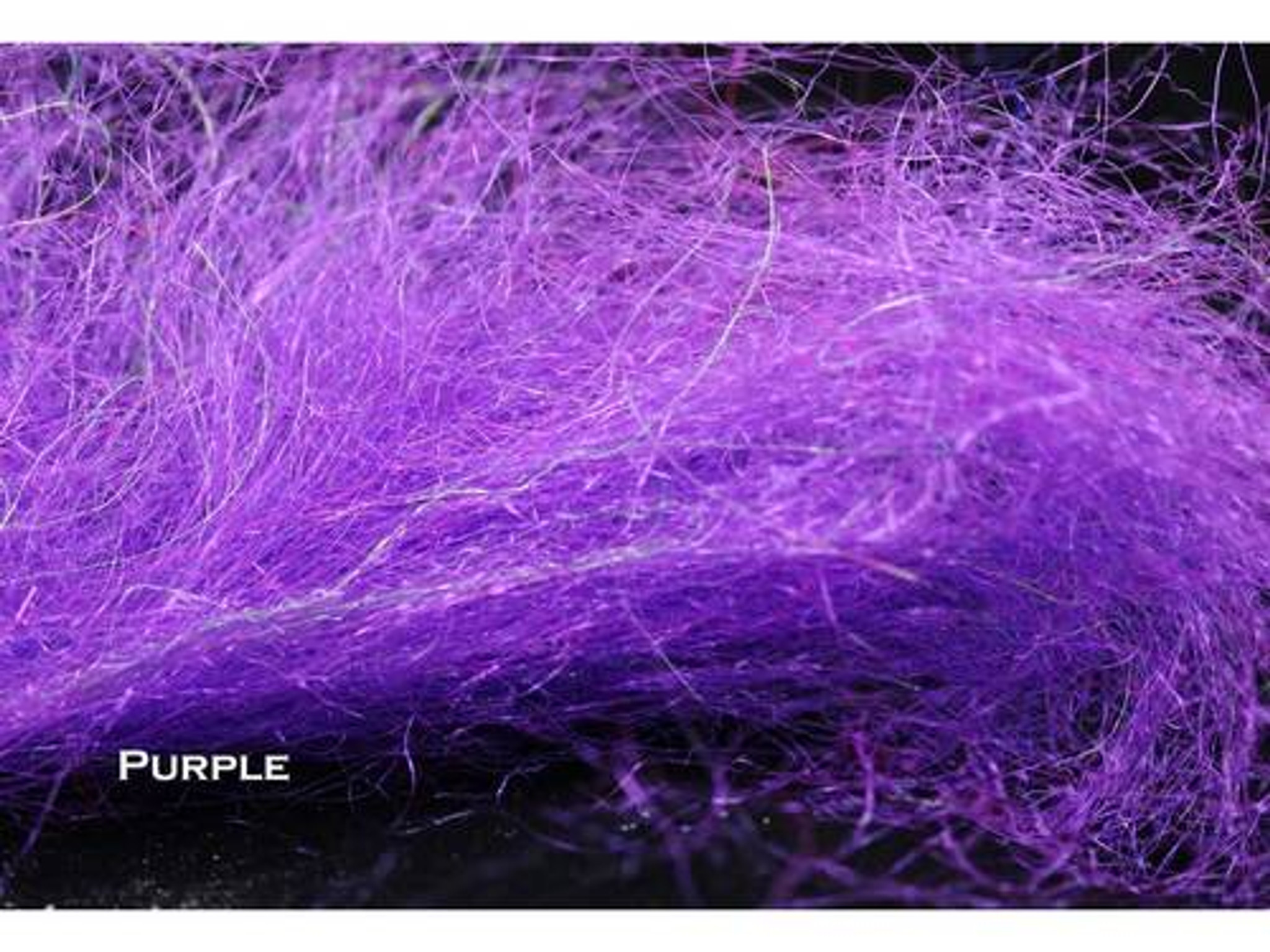 Spirit River UV2 Seal-X Dubbing Pack Fly Tying 25 Colors to Choose From