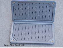 Orientsun Foam Fly Boxes